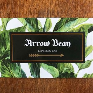Arrow Bean - Espresso Bar