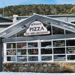 Alfresco Pizzeria Thredbo Village