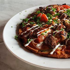 Bacco Italian Restaurant