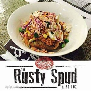 The Rusty Spud