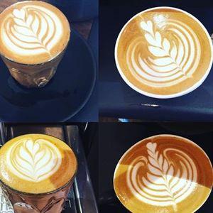 Bruce's Cafe