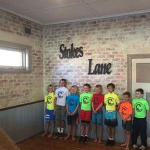 Stokes Lane Cafe