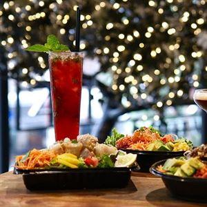 Metropole Bar Eatery