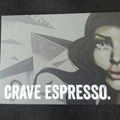Crave Espresso