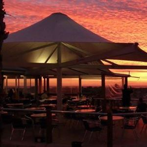 Grange Jetty Cafe