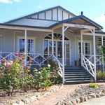 Kojonup Bed & Breakfast - Clover House Kojonup