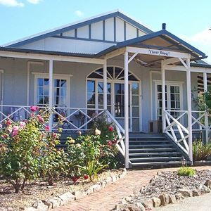 Kojonup Bed & Breakfast