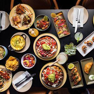 Mucho Mexicano