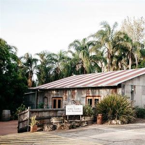 Edible Garden Cafe