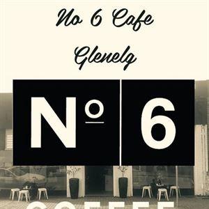 no 6 cafe