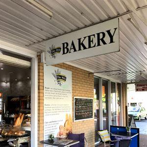 The Mill Bakery