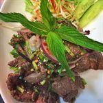 Lemongrass Thai Claremont