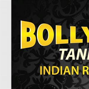 Bollywood Tandoori
