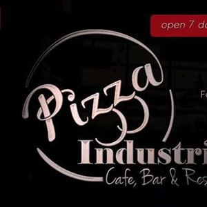 Pizza Industri
