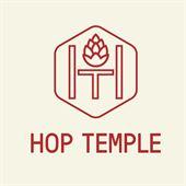 Hop Temple Logo