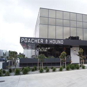 Poacher & Hound