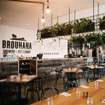 Brouhaha Brewery Restaurant Maleny