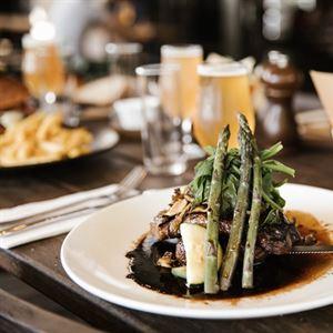 Brouhaha Brewery Restaurant
