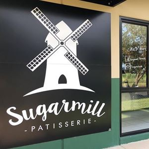 Sugarmill Patisserie