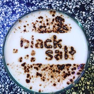 Black Salt Cafe