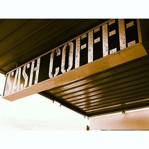 Sash Coffee