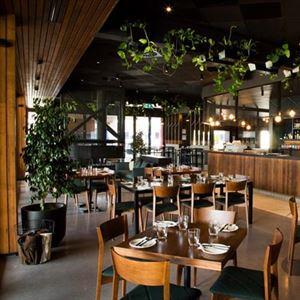 300 Acres Restaurant