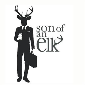 Son of an Elk