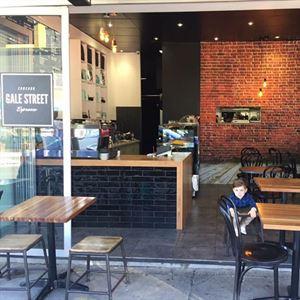 Gale Street Espresso