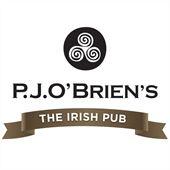 P.J.O'Brien's Sydney Logo