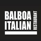Balboa Italian Logo