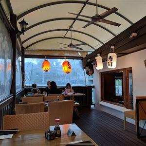 Kushi Yakitori Bar & Japanese Restaurant
