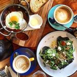 Secondeli Cafe Mount Lawley