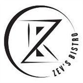 Zev's Bistro Logo
