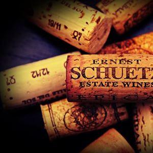 Ernest Schuetz