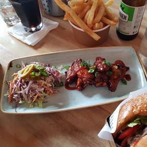 Burgerlab 3195