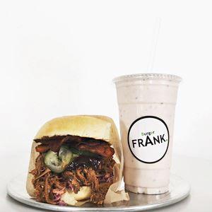 Burger Frank