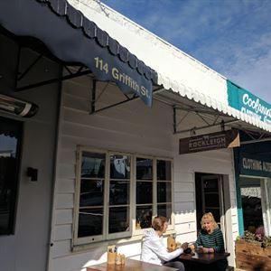 Rockleigh Cafe