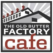 The Old Butter Factory Cafe