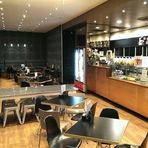 Banjo's Cafe