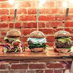 Rocco's Burger Cafe Croydon North