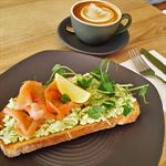 Odd Mug Cafe Cromer