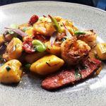 Gramercy Bar and Kitchen Perth City