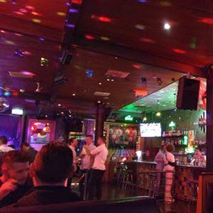 Universal Bar Restaurant