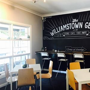 The Williamstown General