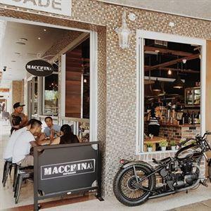 Macchina Liverpool