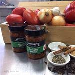 Jamworks Gourmet Foods Cafe Larder Glen Aplin