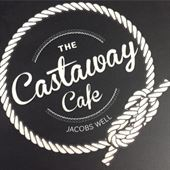 Castaway Cafe - Jacobs Well Logo