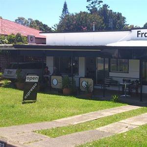 Frances Street Cafe