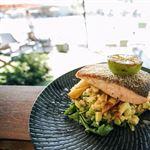 Driftwood Restaurant & Bar @  Rivershore Resort Diddillibah