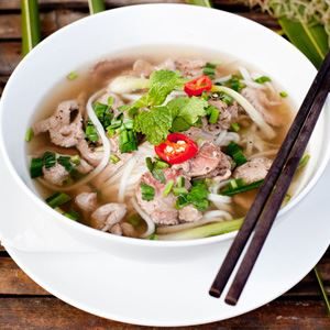 Pho Xpress Foodhouse